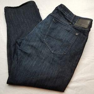 🔥SOLD🔥Mavi Matt Relaxed Straight Jeans 40x30